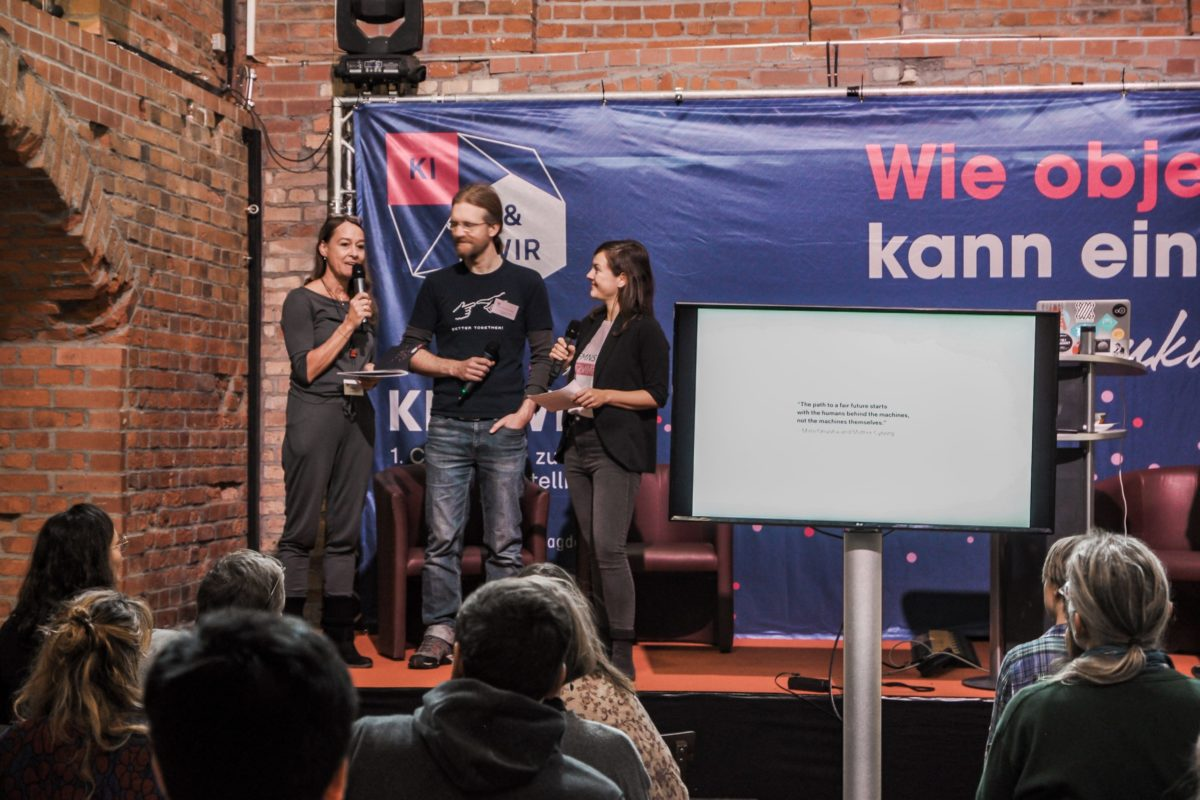 Samstag KI Convention 2019