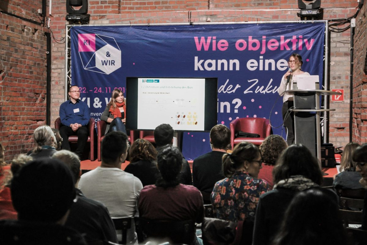 Freitag KI Convention 2019