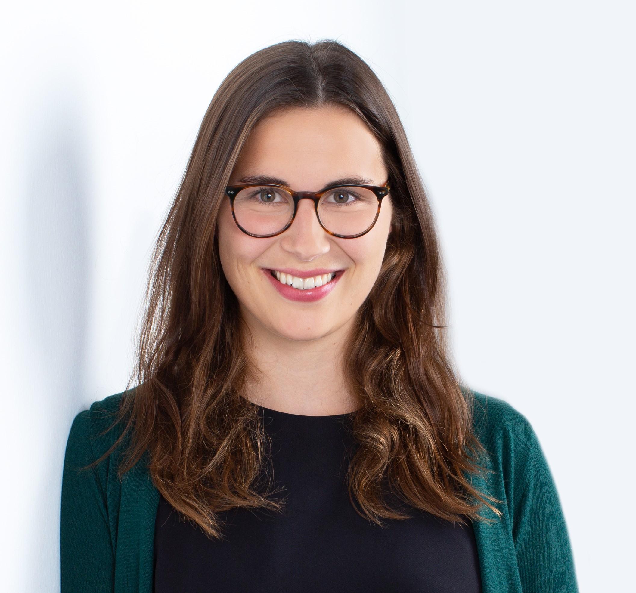 Julia Gundlach