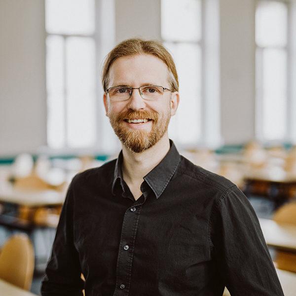 Sebastian Stober