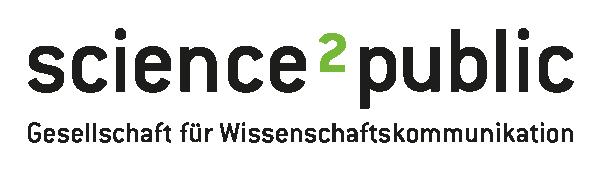 Science2public logo