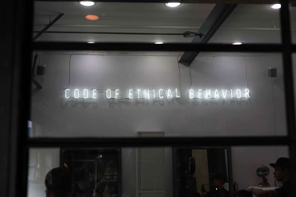 EU guidelines on Artificial Intelligence
