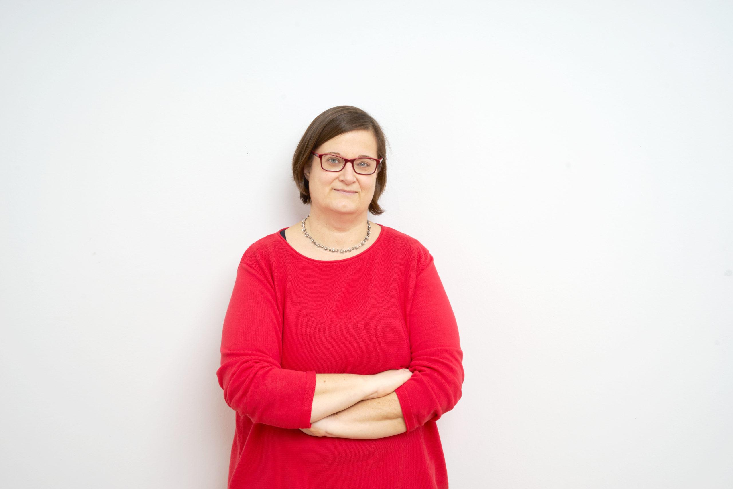 Katharina Scheiter