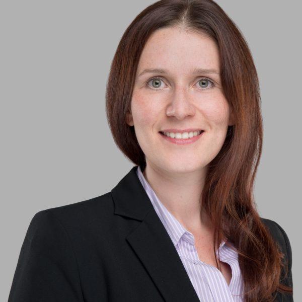 Prof. Dr. Anika Gross