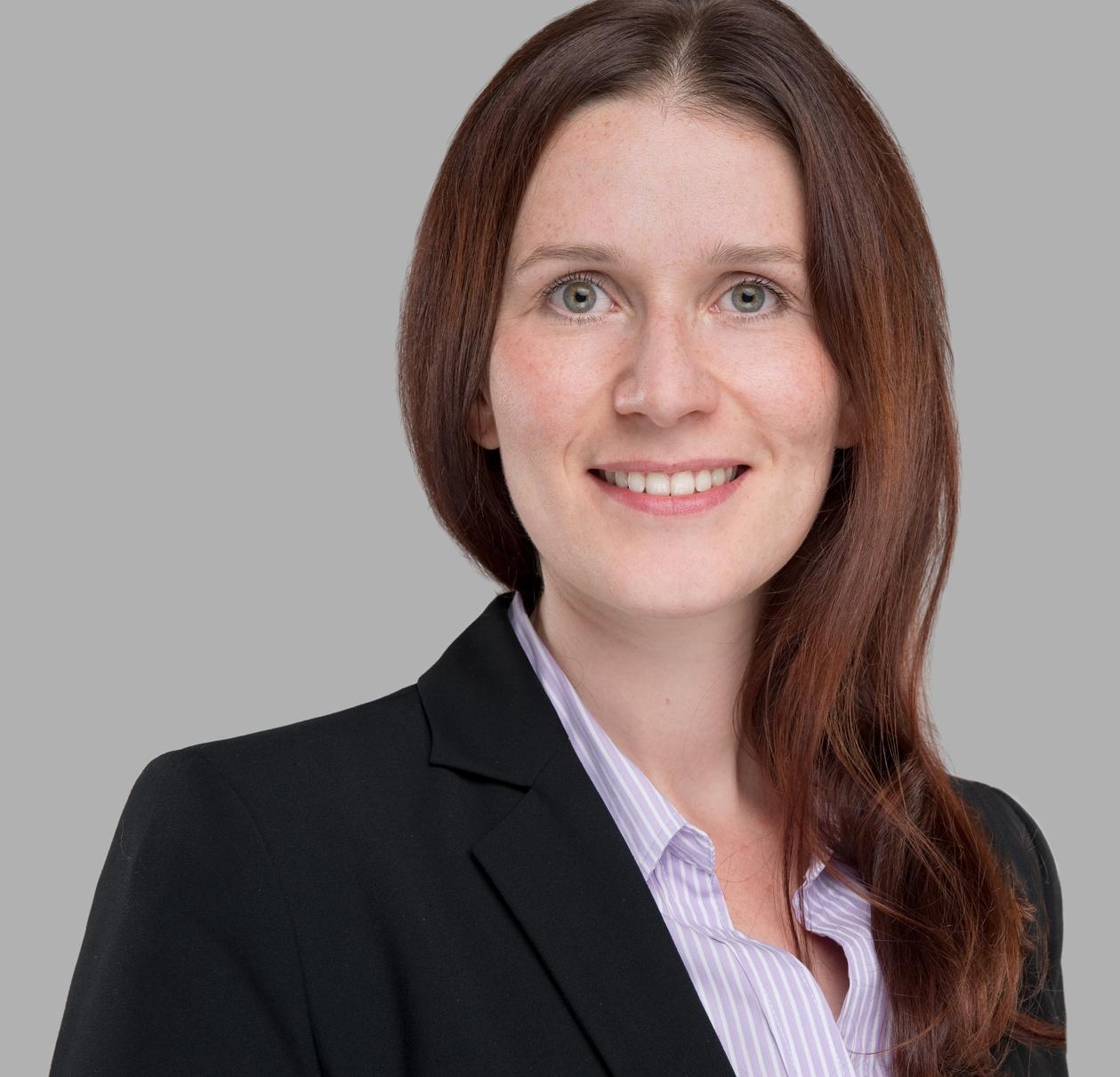 Prof. Dr. Anika Groß