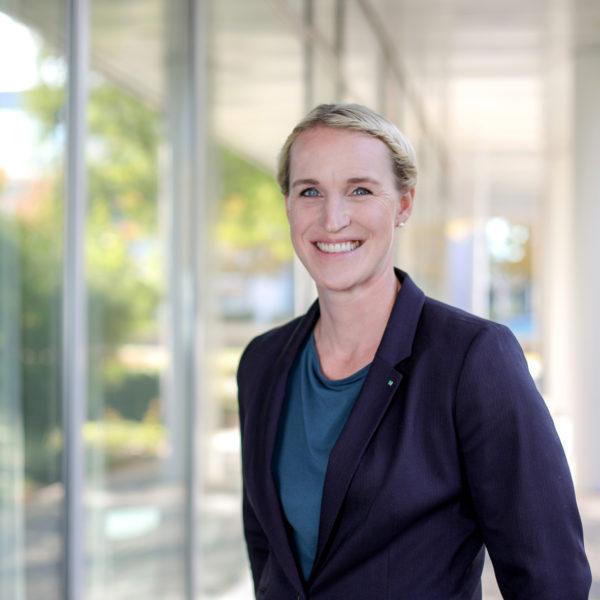 Prof. Dr. Julia Arlinghaus